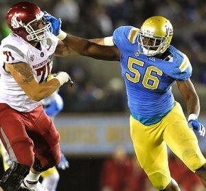 UCLA's Datone Jones