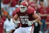 Lane Johnson of Oklahoma