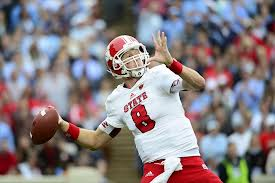 Top Senior QB Mike Glennon