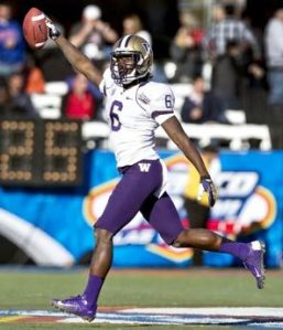 Washington's Desmond Trufant